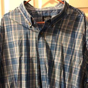 Other - Men's button down dress shirt